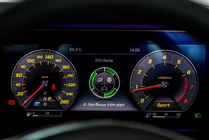 Mercedes-Benz E-Class Coupe kini dilancarkan di Malaysia – tiga varian, harga dari RM436k Image #688952