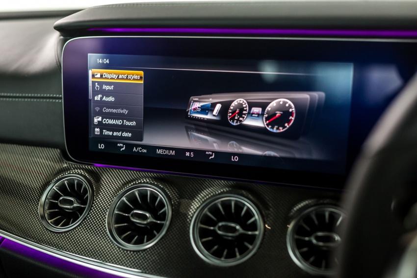 Mercedes-Benz E-Class Coupe kini dilancarkan di Malaysia – tiga varian, harga dari RM436k Image #688954