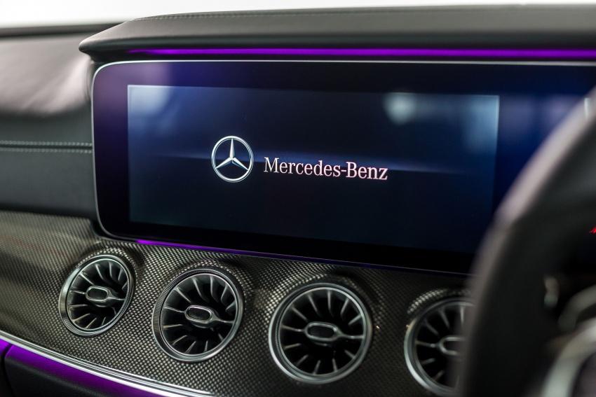 Mercedes-Benz E-Class Coupe kini dilancarkan di Malaysia – tiga varian, harga dari RM436k Image #688956