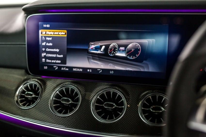 Mercedes-Benz E-Class Coupe kini dilancarkan di Malaysia – tiga varian, harga dari RM436k Image #688960