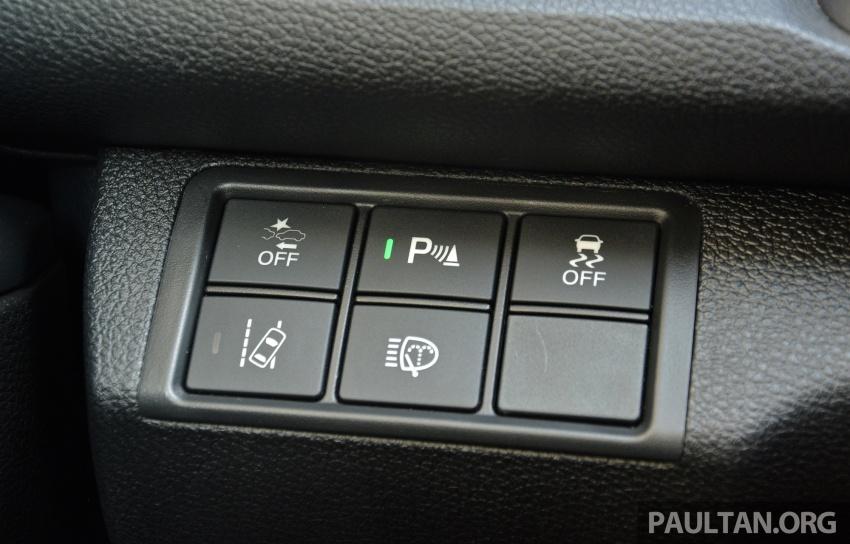 DRIVEN: 2017 FK8 Honda Civic Type R, paradigm shift Image #689085