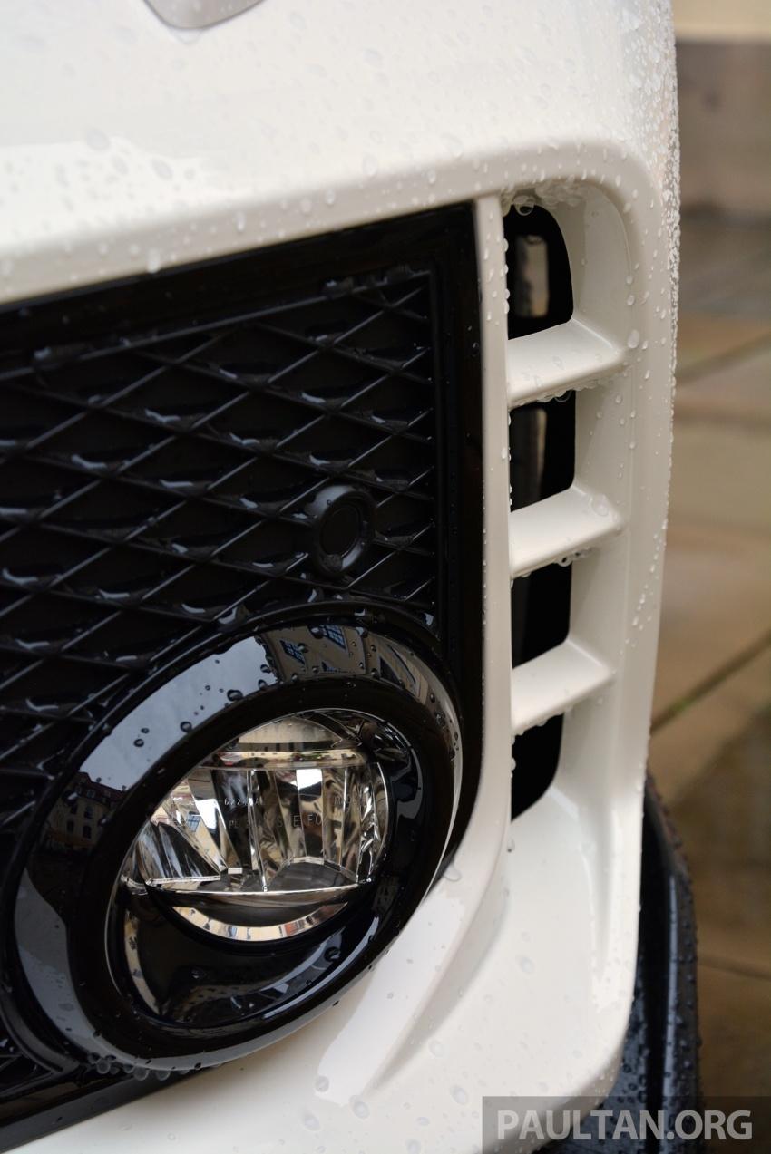DRIVEN: 2017 FK8 Honda Civic Type R, paradigm shift Image #689117