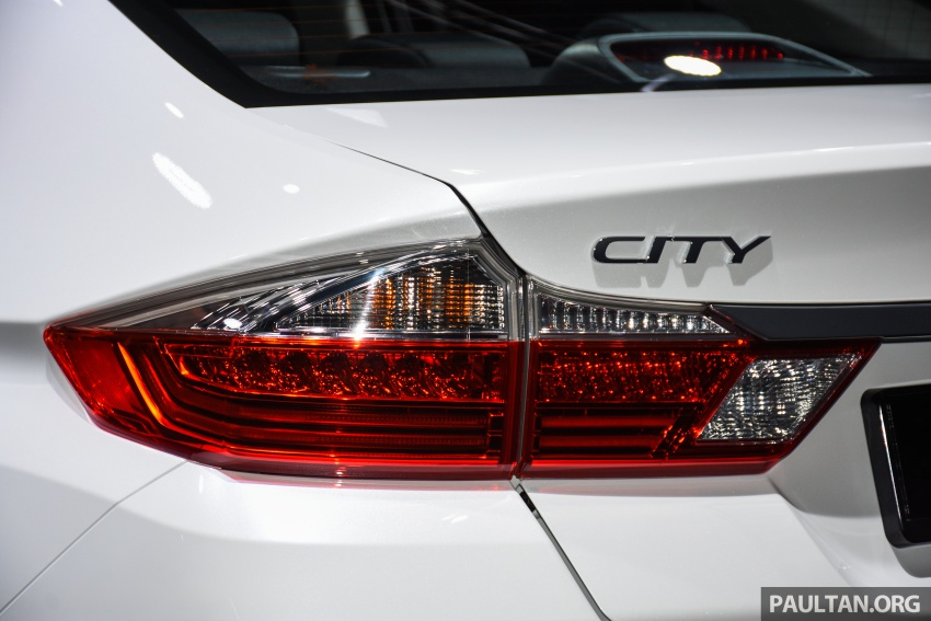 GALLERY: 2017 Honda City Hybrid in Malaysia, RM89k Image #687304