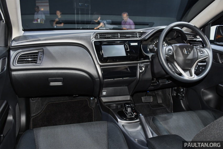 GALLERY: 2017 Honda City Hybrid in Malaysia, RM89k Image #687315