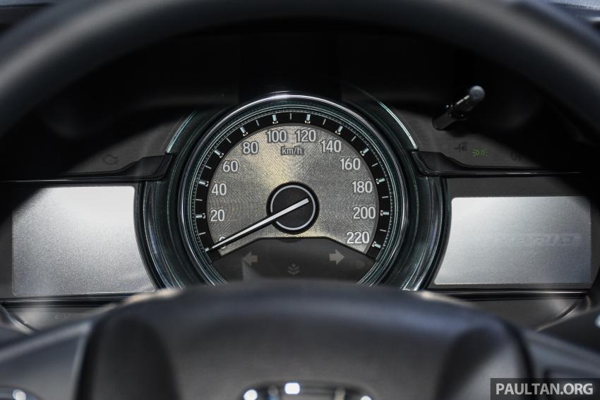 GALLERY: 2017 Honda City Hybrid in Malaysia, RM89k Image #687321