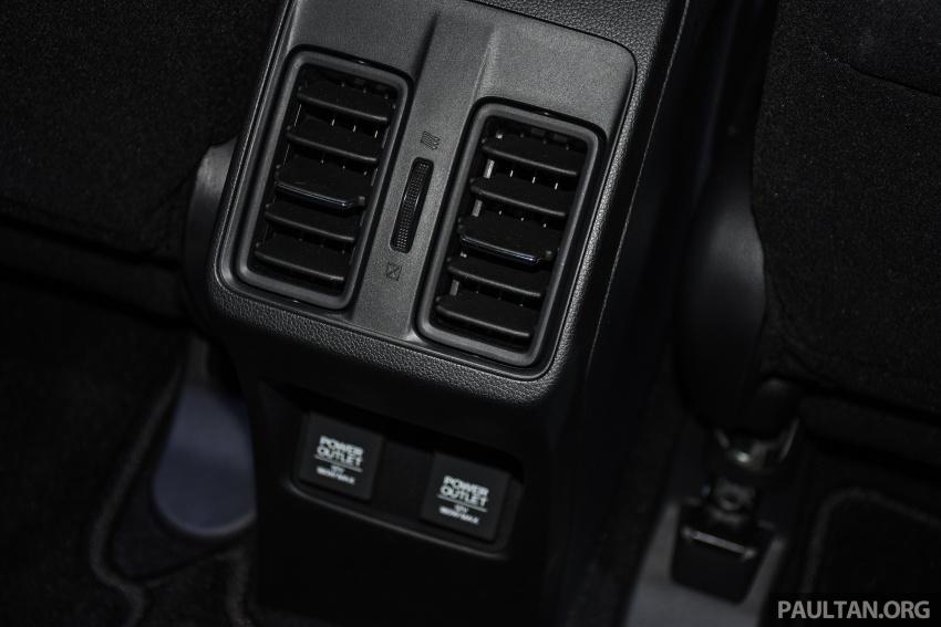 GALLERY: 2017 Honda City Hybrid in Malaysia, RM89k Image #687387