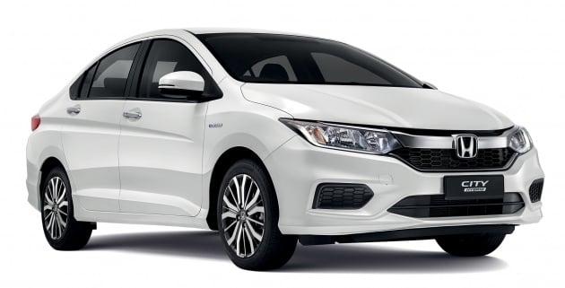 Honda new car model in malaysia 2017 10