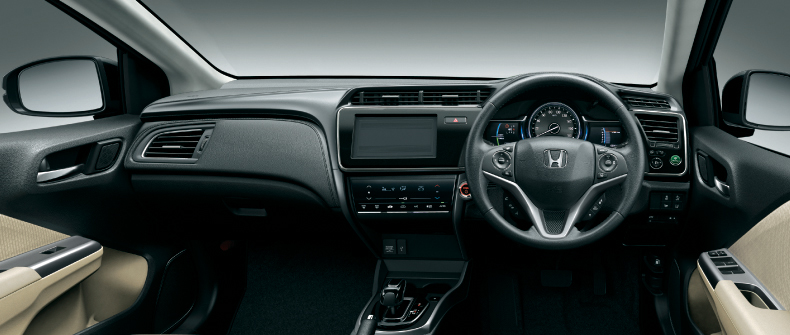 Honda Grace facelift – revised City launched in Japan, gains Honda Sensing safety suite, priced from RM67k Image #679973