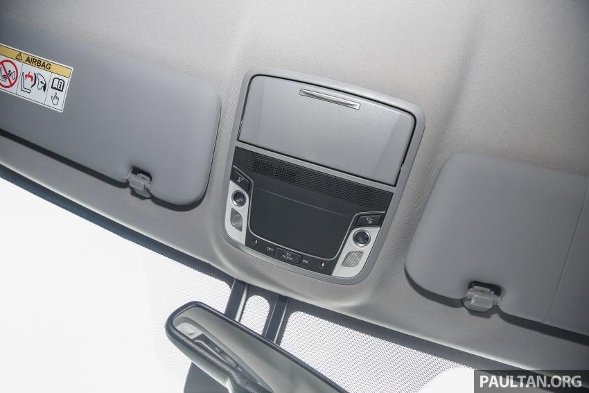 Honda CR-V 2017 dilancar di M'sia – 3 varian 1.5L turbo dan 1 varian 2.0L N/A, harga RM142k-RM168k Image #682064