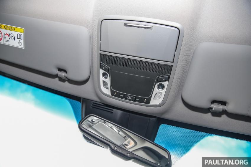 Honda CR-V 2017 dilancar di M'sia – 3 varian 1.5L turbo dan 1 varian 2.0L N/A, harga RM142k-RM168k Image #681995