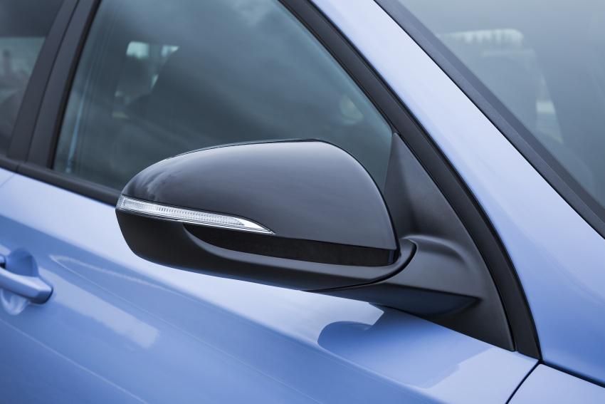 Hyundai i30 N – 275 PS and 353 Nm, six-speed manual Image #683090