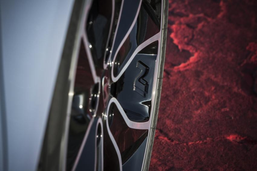 Hyundai i30 N akhirnya didedahkan – 2.0 liter turbo T-GDI 275 PS/353 Nm, manual 6-kelajuan, E-LSD Image #683165