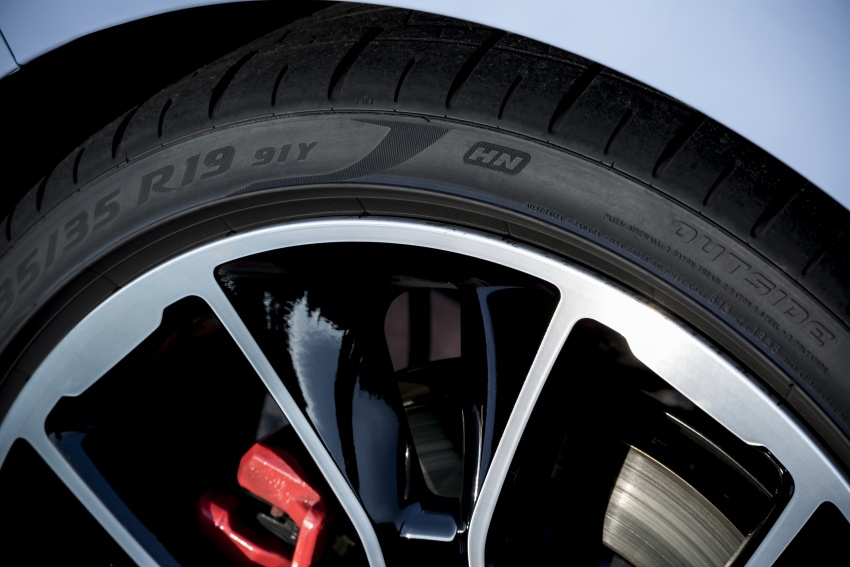 Hyundai i30 N – 275 PS and 353 Nm, six-speed manual Image #683100