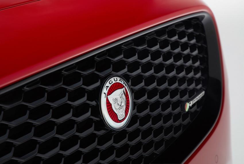 Jaguar E-Pace diperkenalkan – SUV kompak dengan pilihan dua enjin Ingenium, kuasa antara 150 ke 300 PS Image #683204