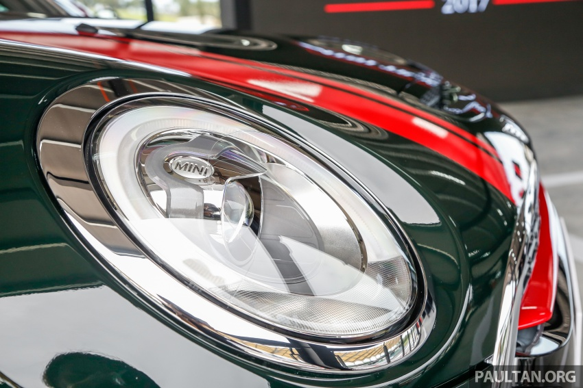 MINI John Cooper Works Clubman launched in Malaysia – 231 hp, 0-100 km/h in 6.3 secs, RM328,888 Image #684307