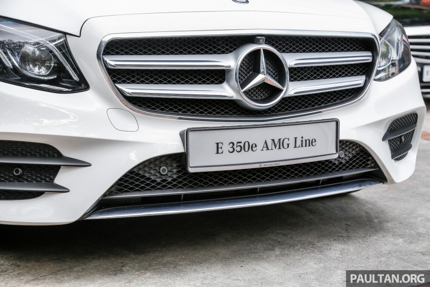 Mercedes-Benz S-Class facelift to arrive in Malaysia mid-2018 – E350e and E63 4Matic+ launching soon Image #689859
