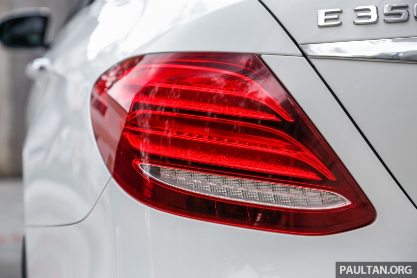 Mercedes-Benz S-Class facelift to arrive in Malaysia mid-2018 – E350e and E63 4Matic+ launching soon Image #689869