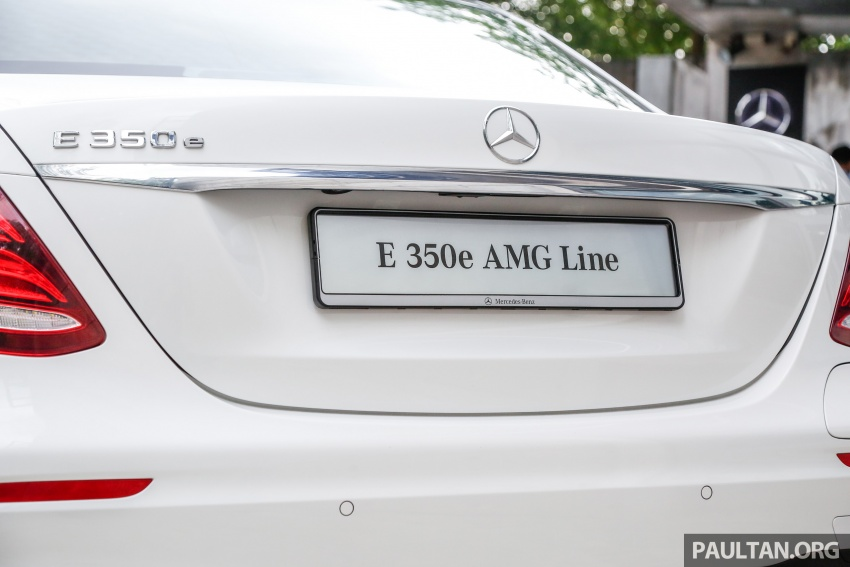 Mercedes-Benz S-Class facelift to arrive in Malaysia mid-2018 – E350e and E63 4Matic+ launching soon Image #689872