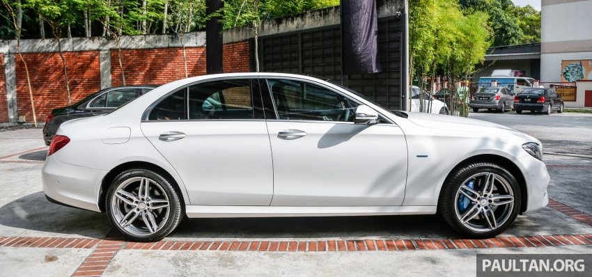 Mercedes-Benz S-Class facelift to arrive in Malaysia mid-2018 – E350e and E63 4Matic+ launching soon Image #689851