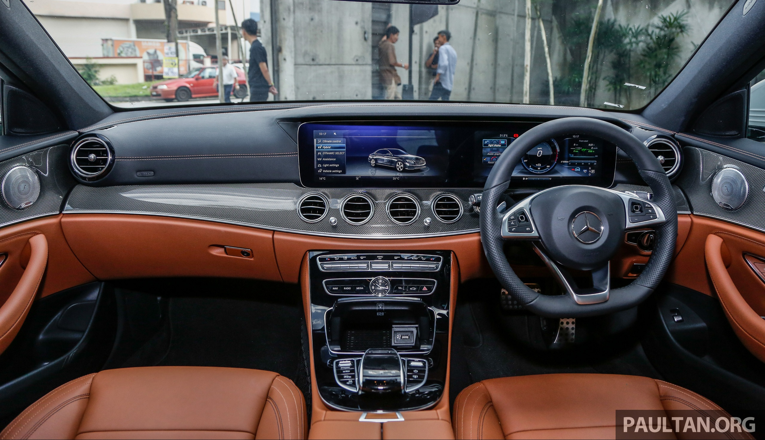 Mercedes-Benz S-Class facelift to arrive in Malaysia mid ...