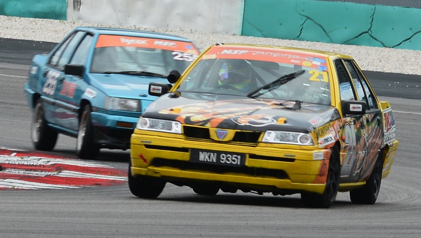 Malaysia Speed Festival (MSF) Round 4 coming July 9 Image #679850