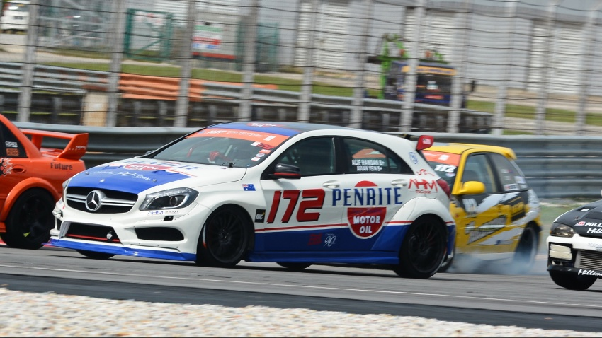 Malaysia Speed Festival (MSF) Round 4 coming July 9 Image #679852