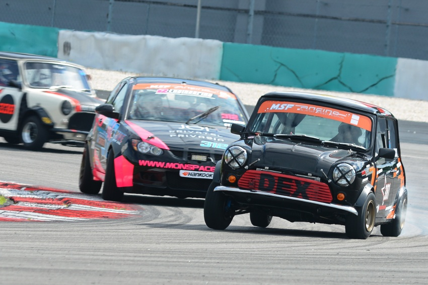 Malaysia Speed Festival (MSF) Round 4 coming July 9 Image #679853