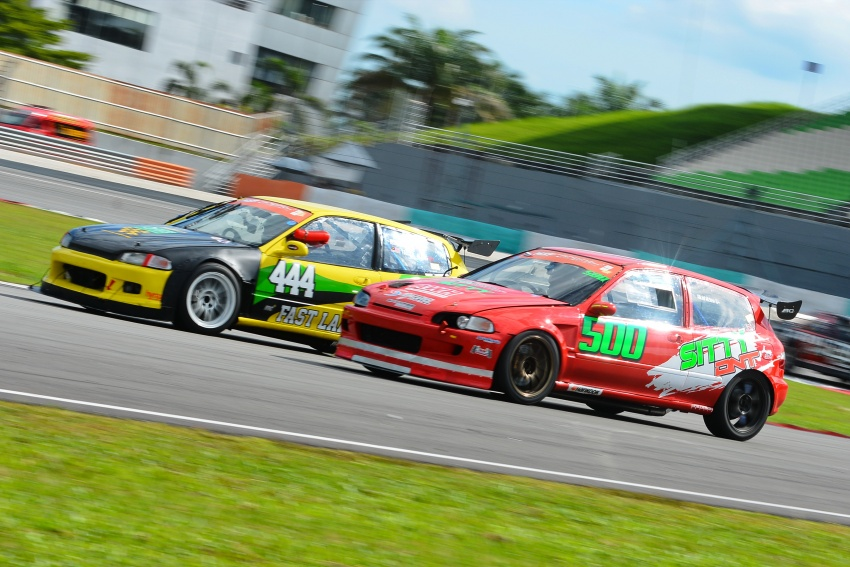 Malaysia Speed Festival (MSF) Round 4 coming July 9 Image #679854