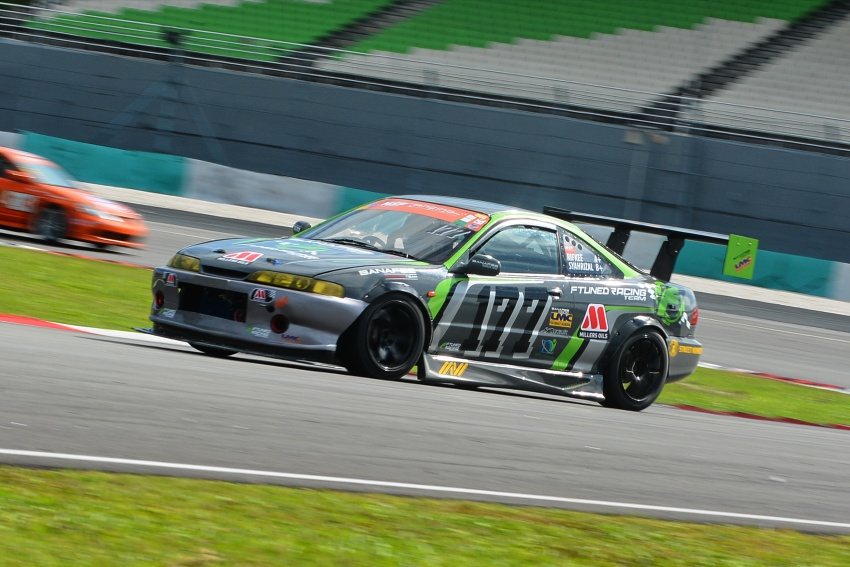 Malaysia Speed Festival (MSF) Round 4 coming July 9 Image #679856