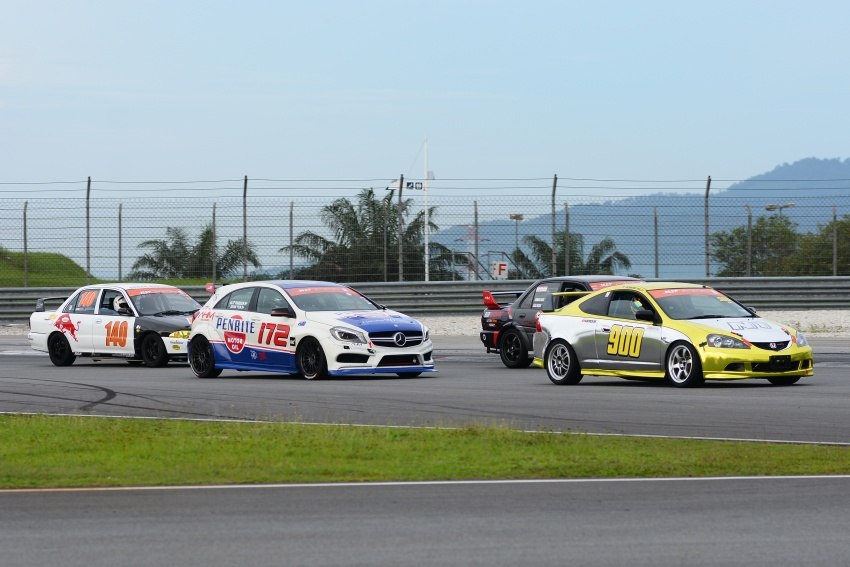 Malaysia Speed Festival (MSF) Round 4 coming July 9 Image #679858
