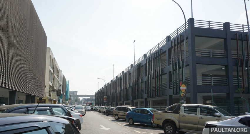 New multi-storey car park in SS15 to open on July 24 Image #686991