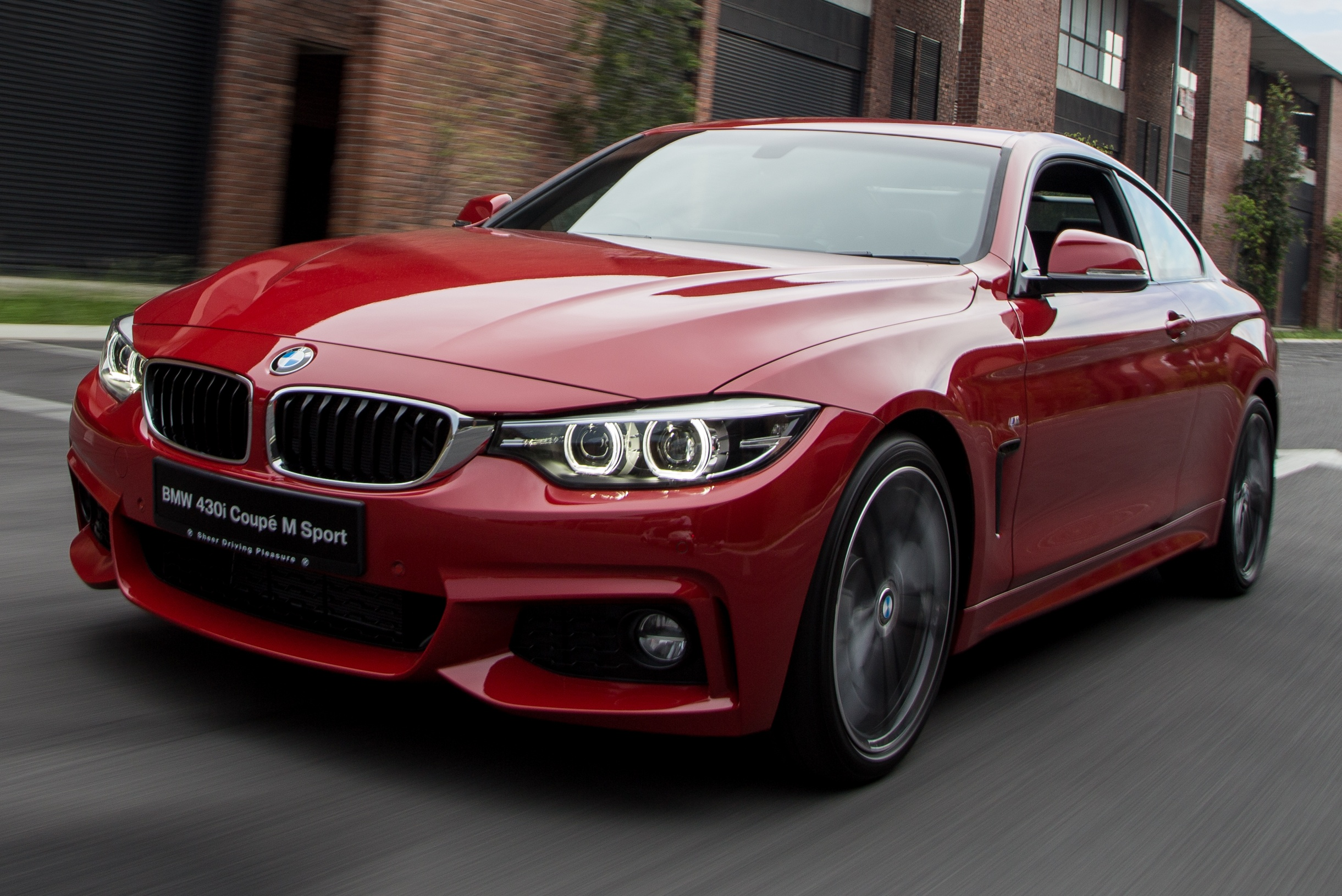 Bmw 4 Series Coupe Lci Now On Sale In Malaysia 420i