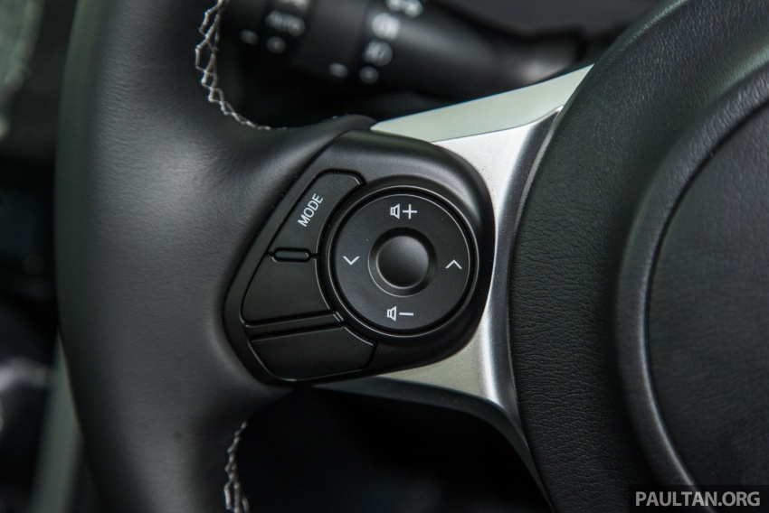 Toyota 86 facelift kini di Malaysia – RM258k ke RM264k Image #687231