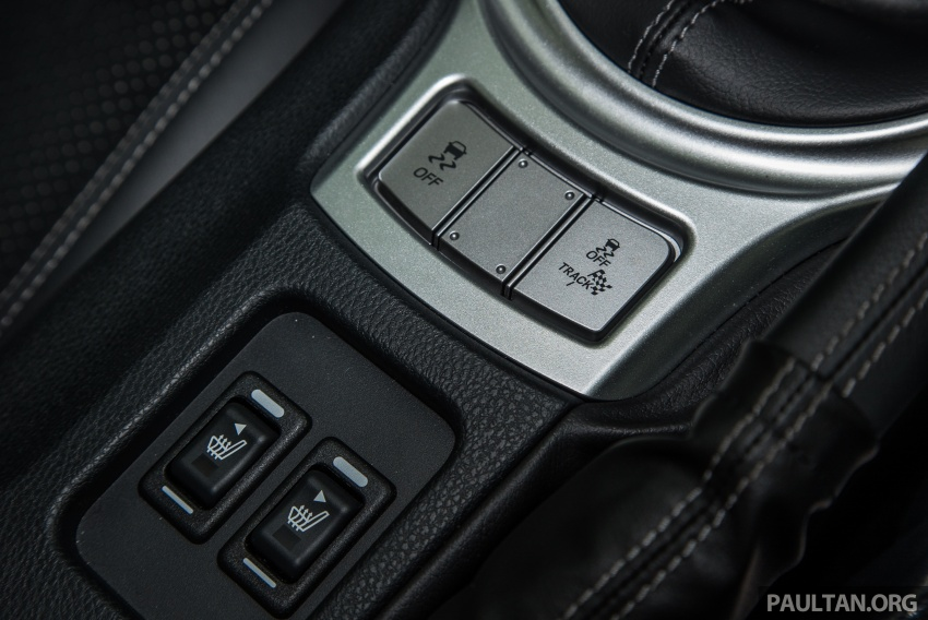 Toyota 86 facelift kini di Malaysia – RM258k ke RM264k Image #687237
