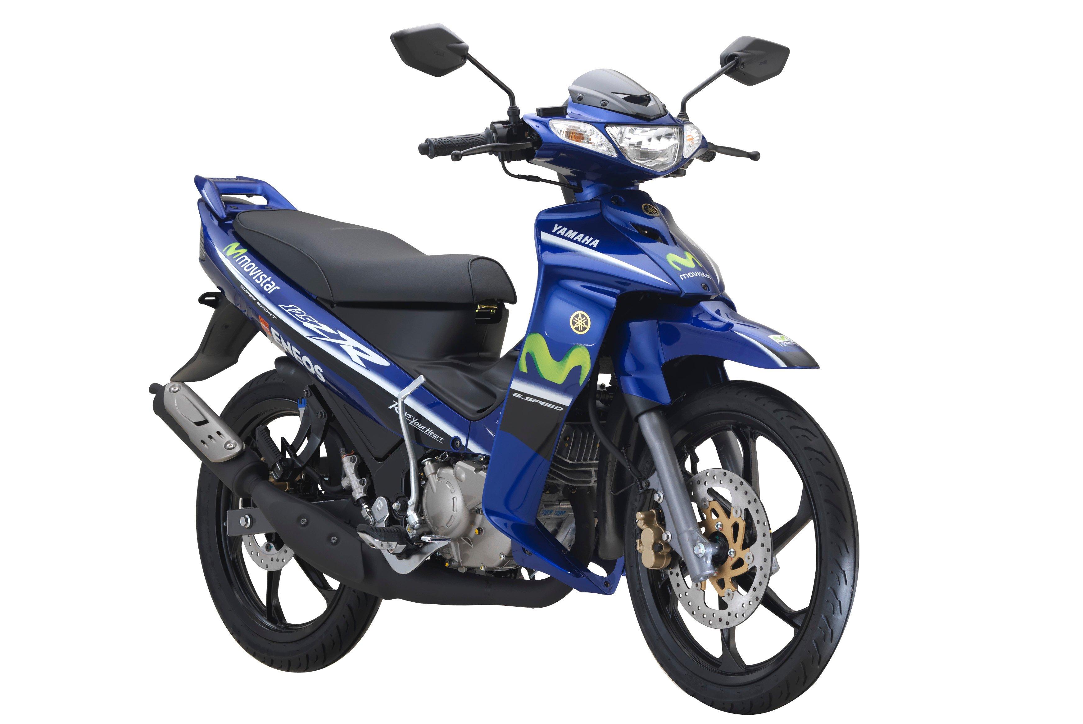 Motorcycle Watches Yamaha