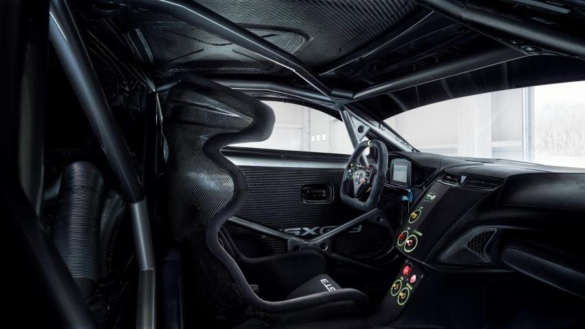Jentera perlumbaan sebenar Acura NSX GT3 mula dijual untuk peringkat global – bermula RM2.6 juta Image #690042