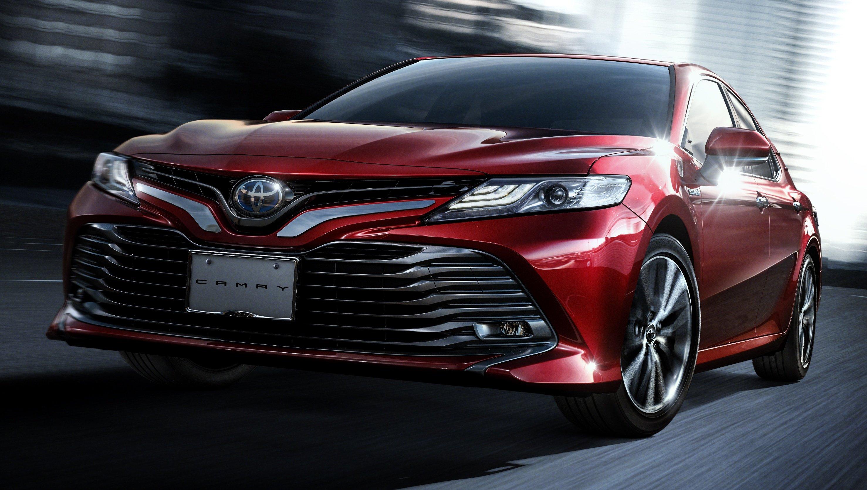 Kelebihan Kekurangan Harga Toyota Camry Top Model Tahun Ini