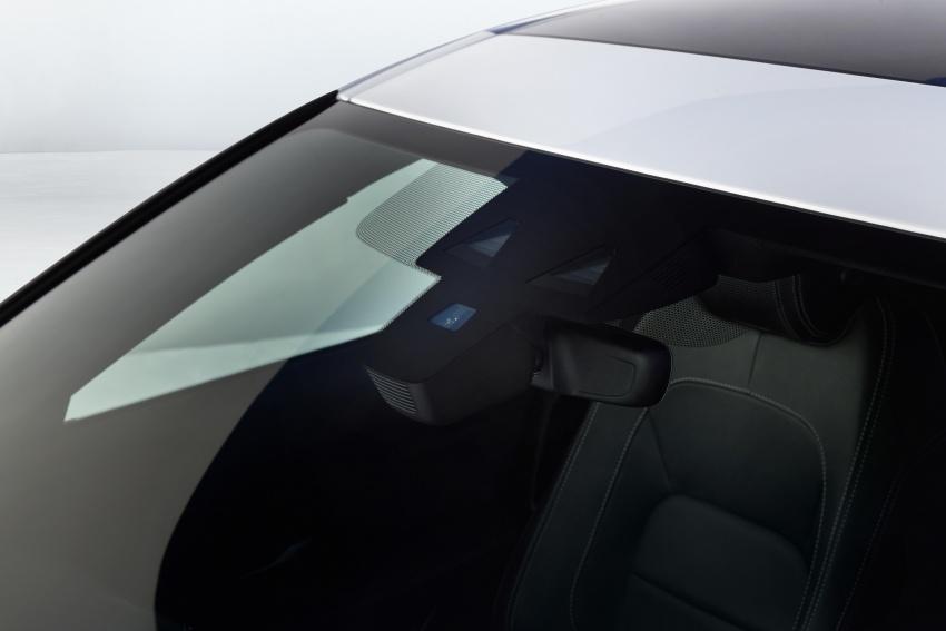 New Jaguar E-Pace compact SUV – an X1, Q3 rival Image #683014