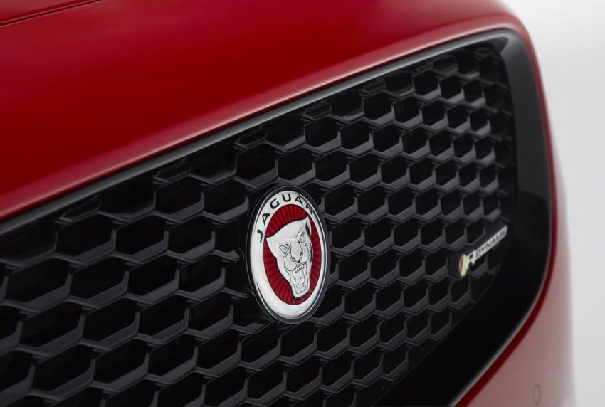 New Jaguar E-Pace compact SUV – an X1, Q3 rival Image #683018