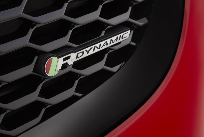 New Jaguar E-Pace compact SUV – an X1, Q3 rival Image #683019