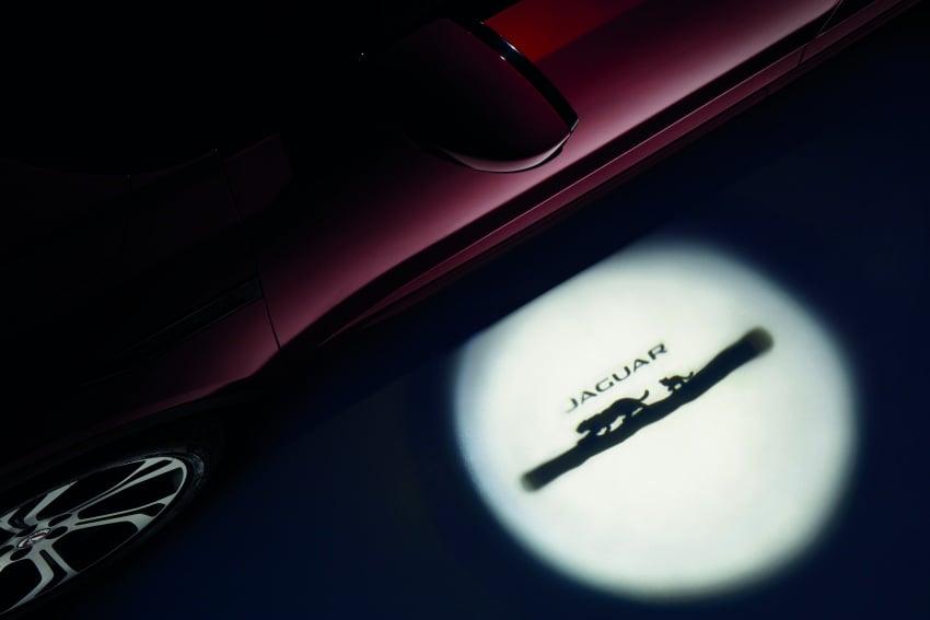 New Jaguar E-Pace compact SUV – an X1, Q3 rival Image #683022