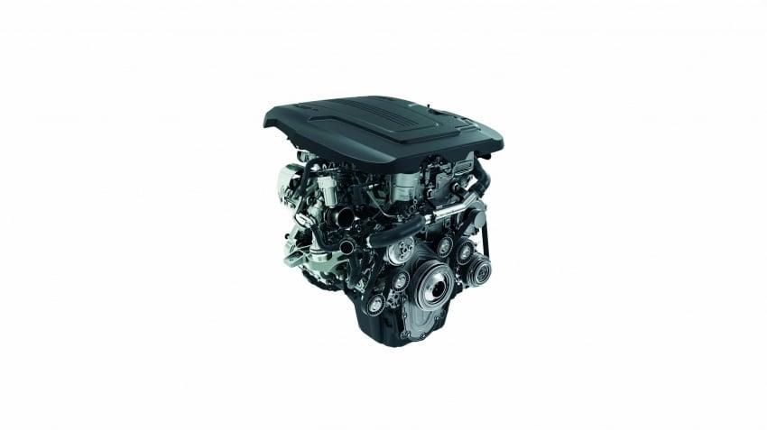 New Jaguar E-Pace compact SUV – an X1, Q3 rival Image #683035