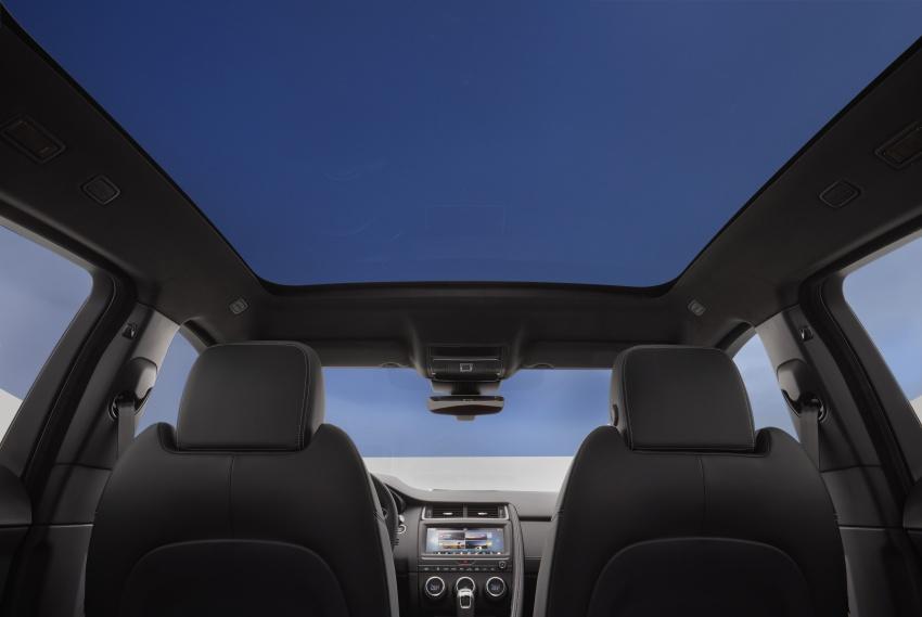 New Jaguar E-Pace compact SUV – an X1, Q3 rival Image #683040