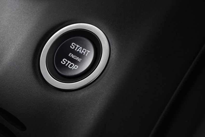 New Jaguar E-Pace compact SUV – an X1, Q3 rival Image #683042