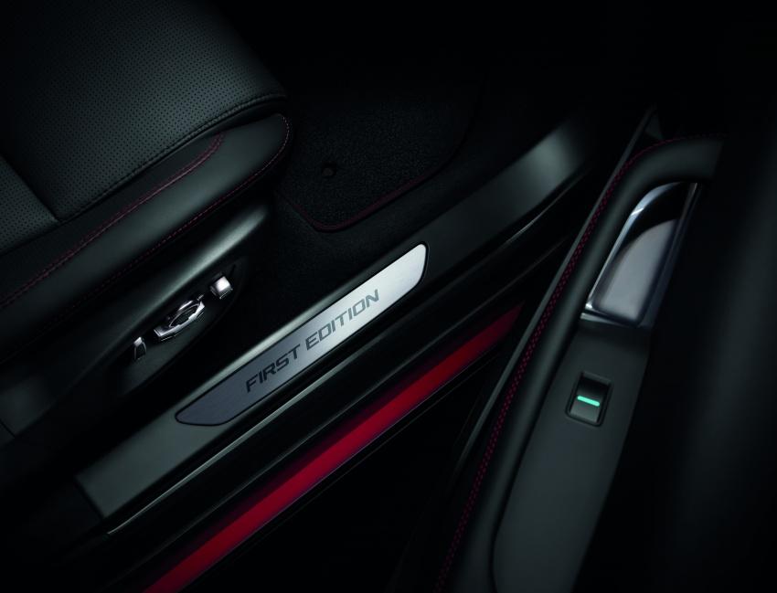 New Jaguar E-Pace compact SUV – an X1, Q3 rival Image #683044