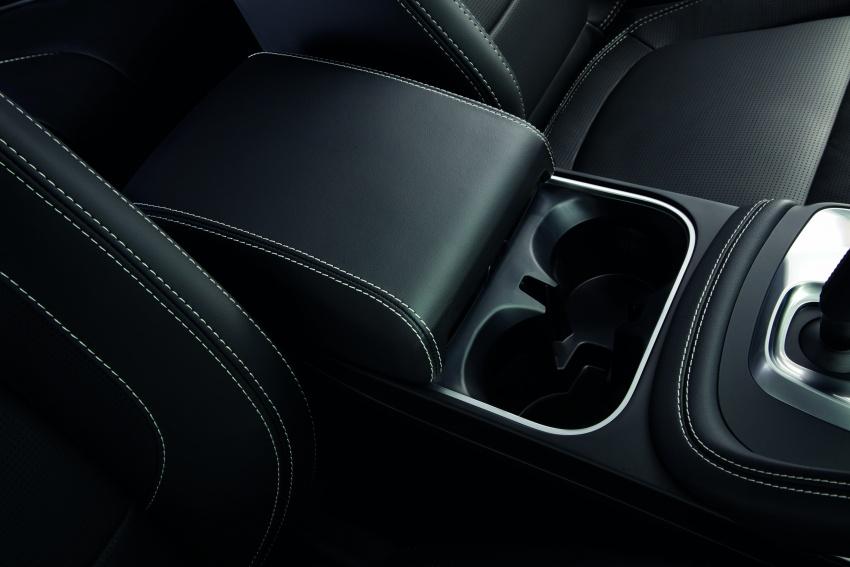 New Jaguar E-Pace compact SUV – an X1, Q3 rival Image #683046