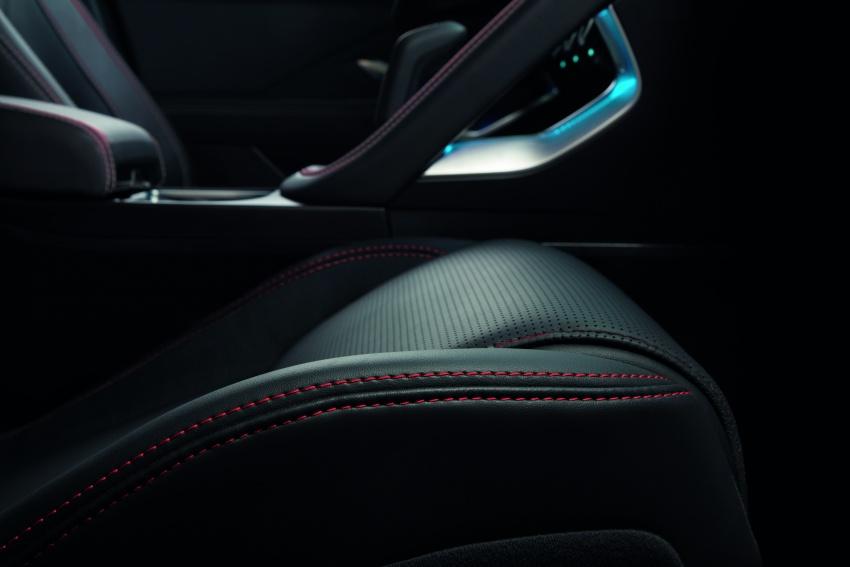 New Jaguar E-Pace compact SUV – an X1, Q3 rival Image #683048