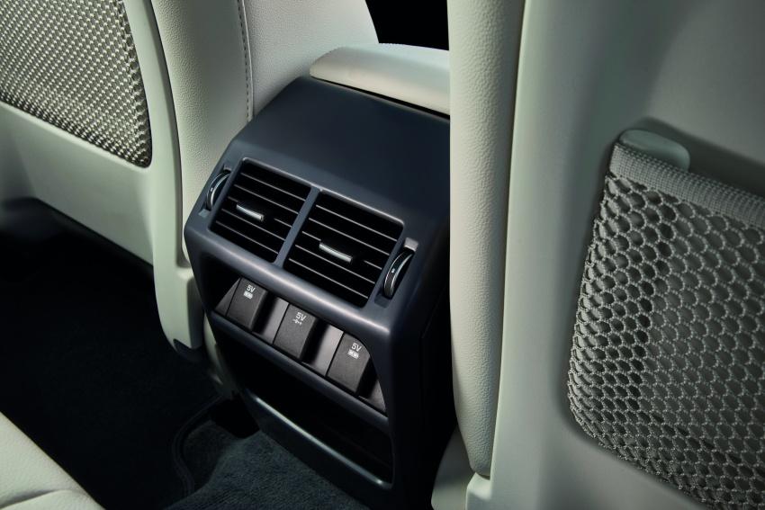 New Jaguar E-Pace compact SUV – an X1, Q3 rival Image #683053