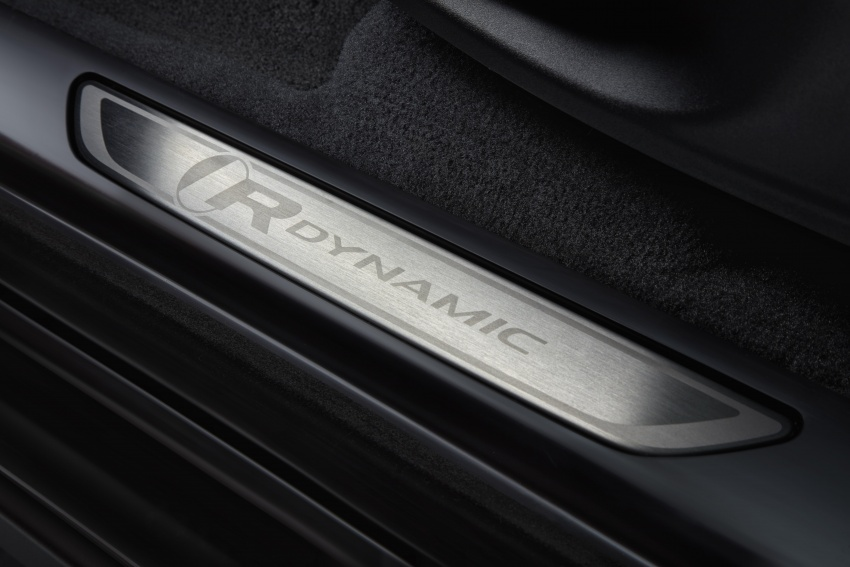 New Jaguar E-Pace compact SUV – an X1, Q3 rival Image #683055