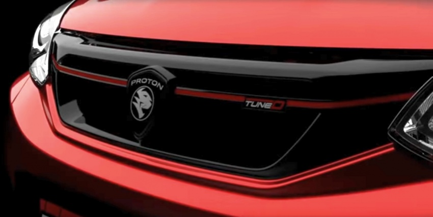 TuneD teases its upcoming Proton Saga 2 0 rework Image #686729